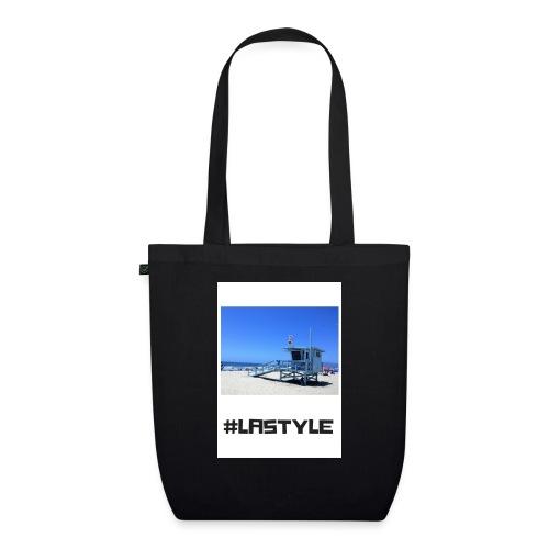 LA STYLE 2 - EarthPositive Tote Bag