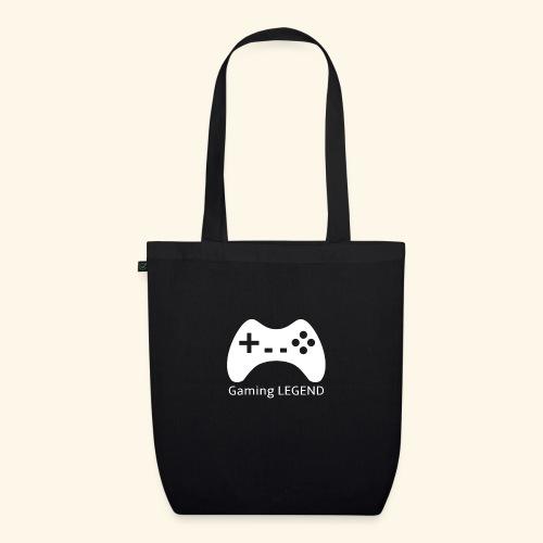 Gaming LEGEND - Bio stoffen tas
