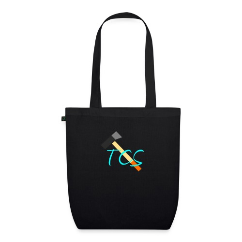 tcs drawn - EarthPositive Tote Bag