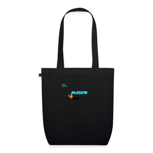 king awesome - EarthPositive Tote Bag