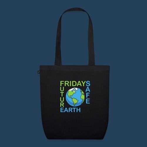 Safe Our Earth - Bio-Stoffbeutel
