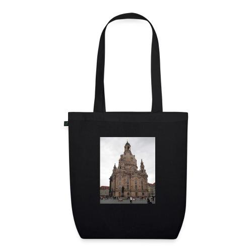 Frauenkirche jpg - Bio-Stoffbeutel