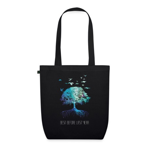 Men's shirt next Nature - EarthPositive Tote Bag