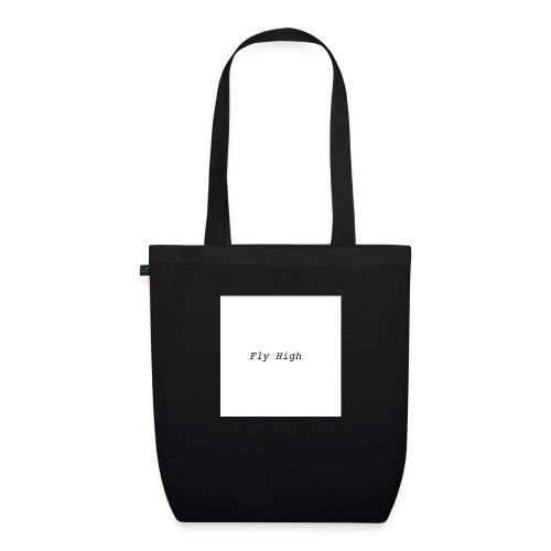 Fly High Design - EarthPositive Tote Bag