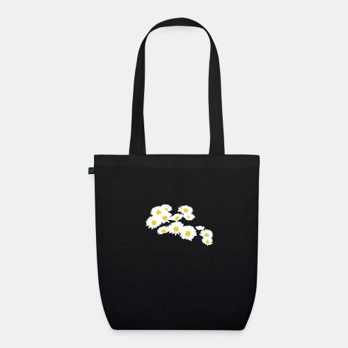 Spring Season Daisies - EarthPositive Tote Bag