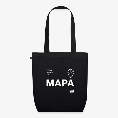 mapa - Bolsa de tela ecológica