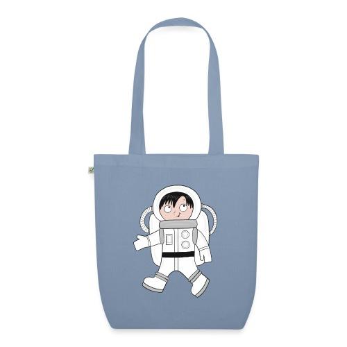 Astronaut - Bio-Stoffbeutel