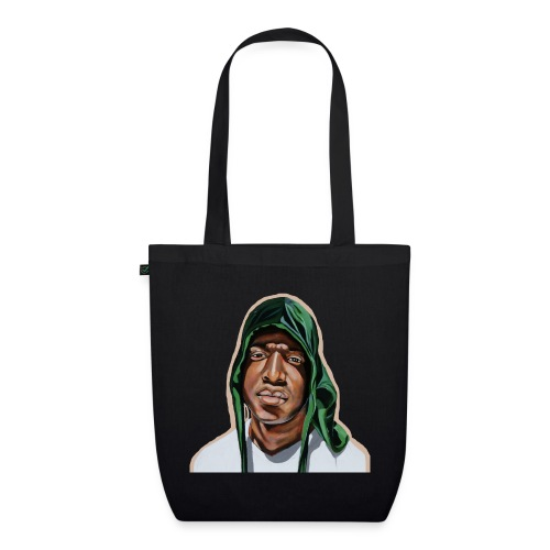 Emerald Durag - EarthPositive Tote Bag