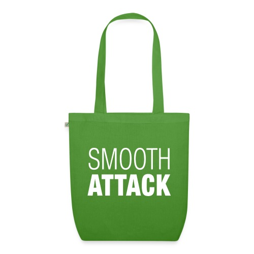 Smooth Attack neg png - Bio-Stoffbeutel