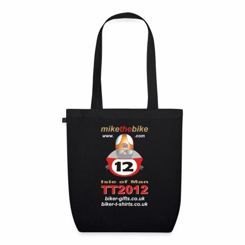 mikethebike com - EarthPositive Tote Bag