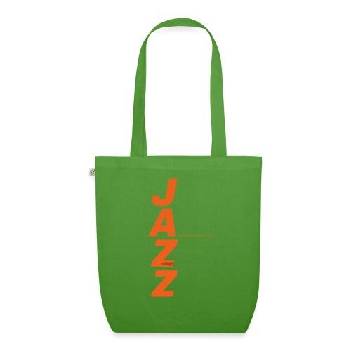 Thunder Jazz - Bolsa de tela ecológica