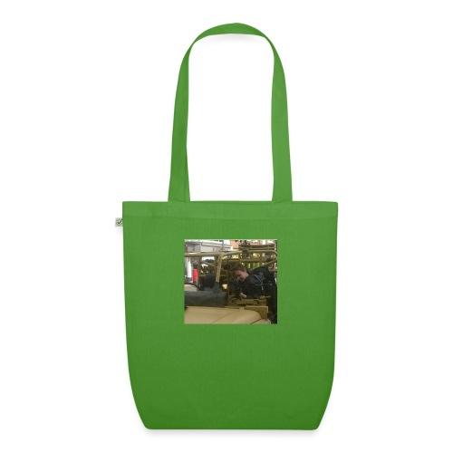 The Chromebook gamer mark.1 - EarthPositive Tote Bag