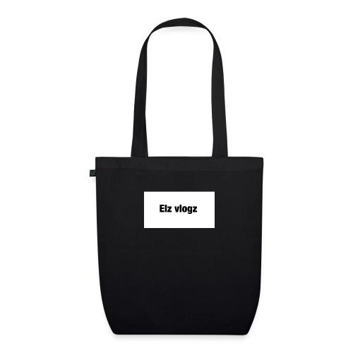 Elz vlogz merch - EarthPositive Tote Bag