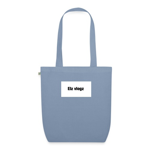Elz vlogz merch - EarthPositive Tote Bag