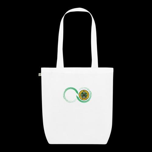 Harp and French CSC logo - Sac en tissu biologique