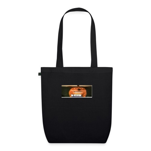 BRUH - EarthPositive Tote Bag