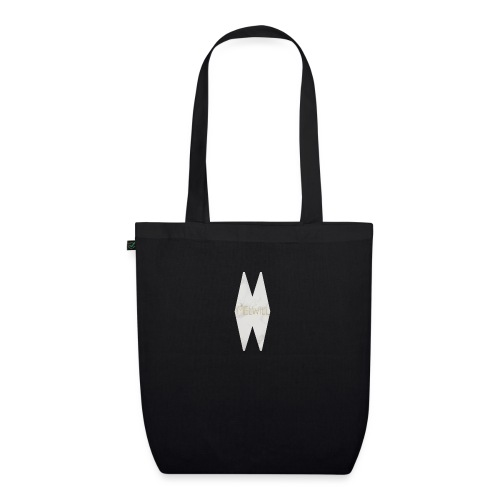 MELWILL white - EarthPositive Tote Bag