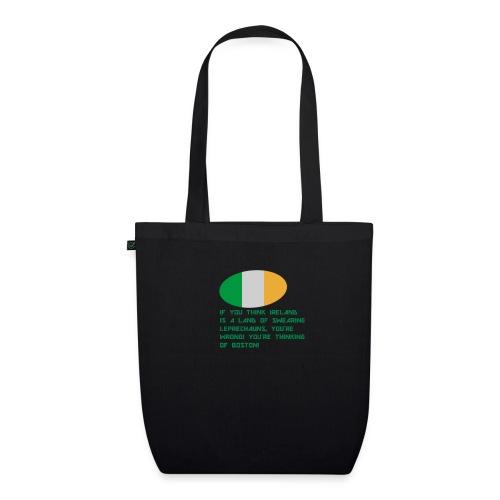 IRELAND MERCH - EarthPositive Tote Bag