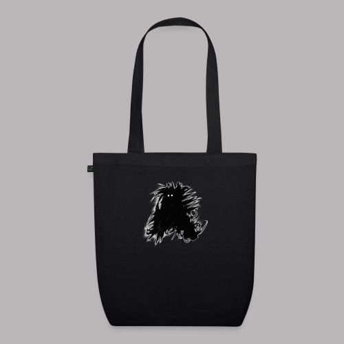 Alan at Attention - EarthPositive Tote Bag