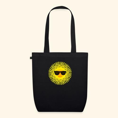 Sol de Canarias - Bolsa de tela ecológica