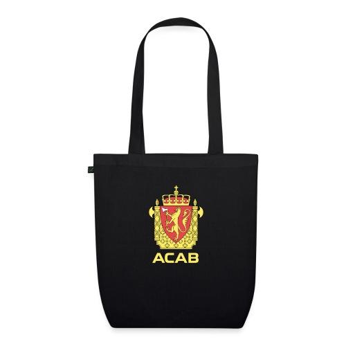 ACAB Logo - Bio-stoffveske
