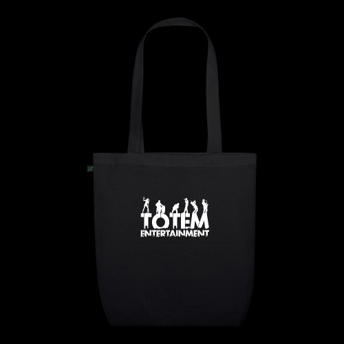 TOTEM Entertainment Logo - EarthPositive Tote Bag