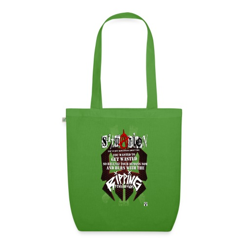 SITUATION - EarthPositive Tote Bag