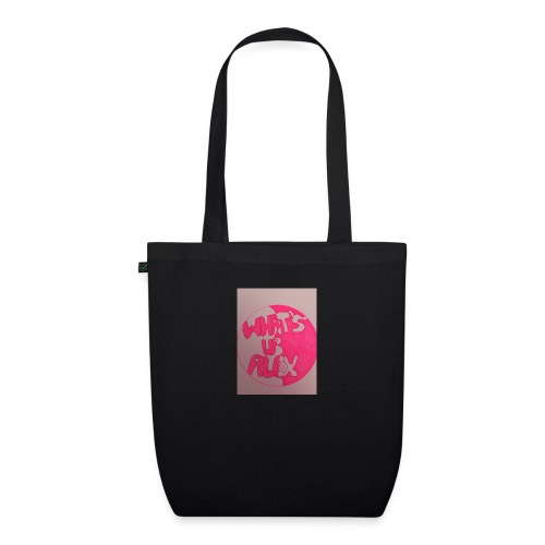 Alex bell - EarthPositive Tote Bag