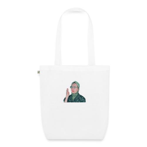 madam1 - EarthPositive Tote Bag