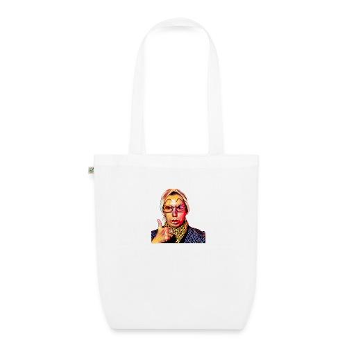 Madam2 - EarthPositive Tote Bag