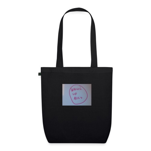 image - EarthPositive Tote Bag