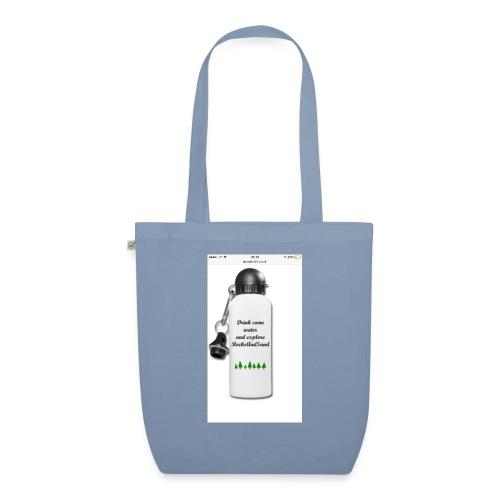 RocksAndSand adventure bottle - EarthPositive Tote Bag