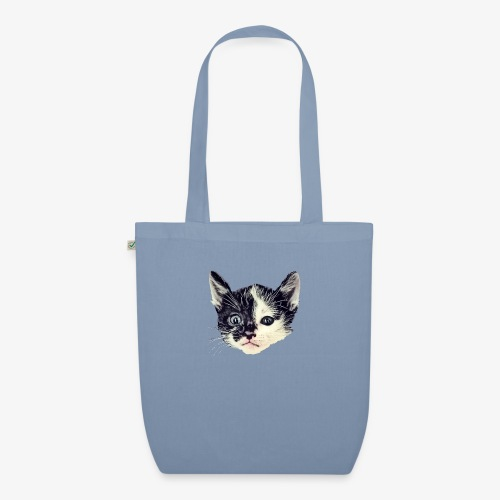 Double sided - EarthPositive Tote Bag