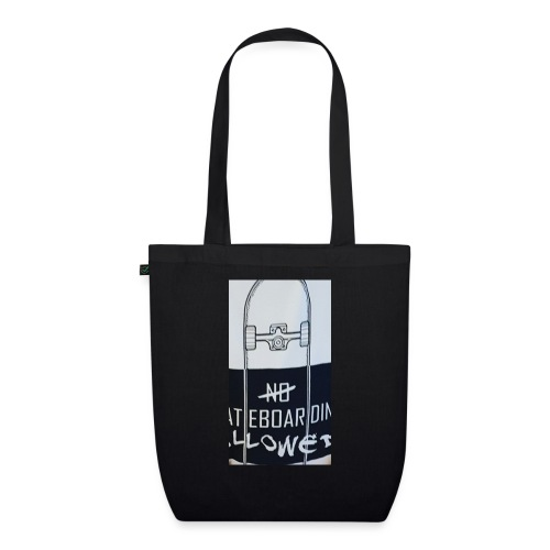 My new merchandise - EarthPositive Tote Bag