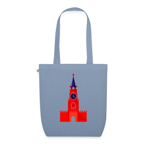 Kremlin by Julia Dudnik - EarthPositive Tote Bag
