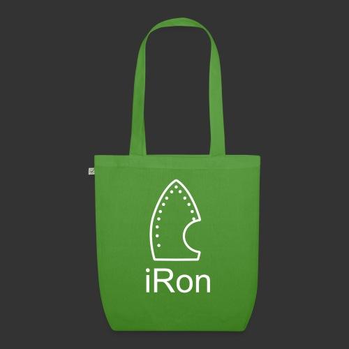 iRon - Bio-Stoffbeutel