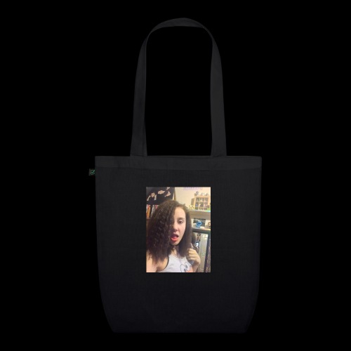 freya ft one d - EarthPositive Tote Bag