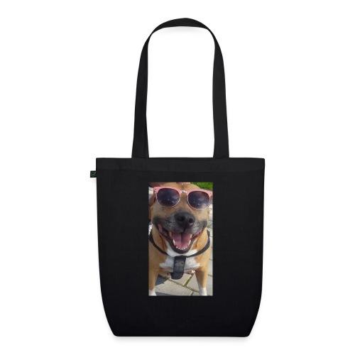 Cool Dog Foxy - Bio stoffen tas