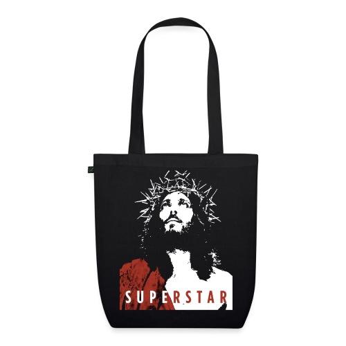 Jesus Christ - Superstar - EarthPositive Tote Bag