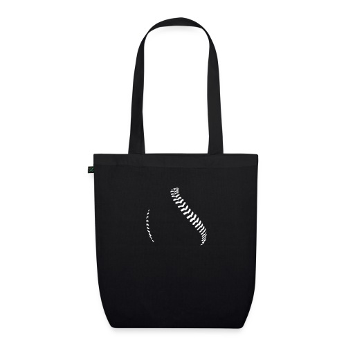 Baseball - EarthPositive Tote Bag
