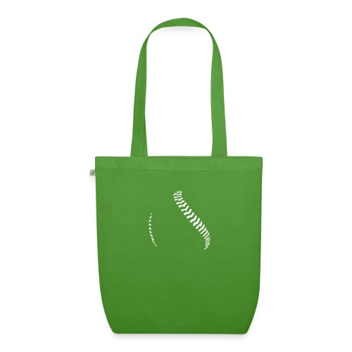 Baseball - EarthPositive Tote Bag