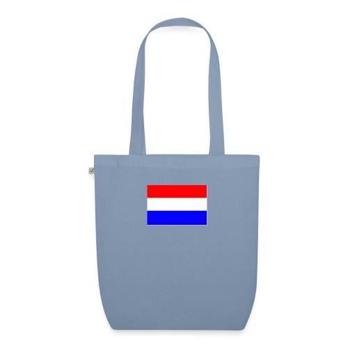 vlag nl - Bio stoffen tas