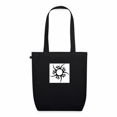 tribal sun - EarthPositive Tote Bag