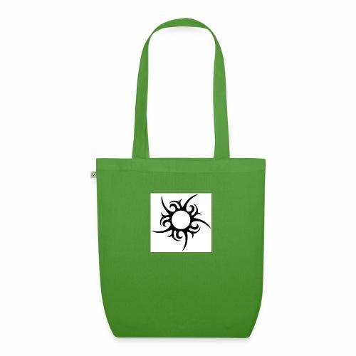 tribal sun - EarthPositive Tote Bag