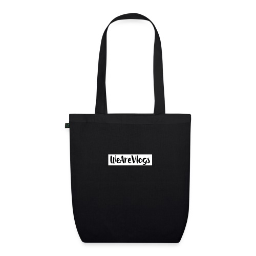 WeAreVlogs - EarthPositive Tote Bag