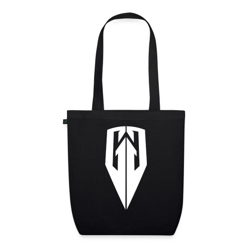 Kingdom Customs Shop Tee Womens - EarthPositive Tote Bag