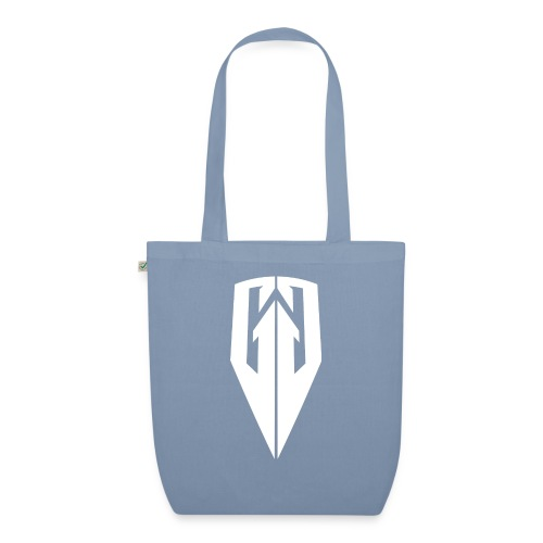 Kingdom Customs Shop Tee Womens - EarthPositive Tote Bag