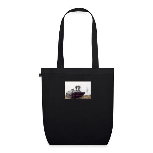 bwp2 - Ekologiczna torba materiałowa