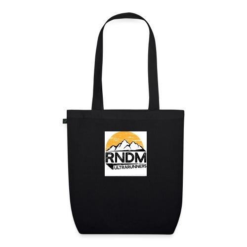 RndmULTRArunners T-shirt - EarthPositive Tote Bag