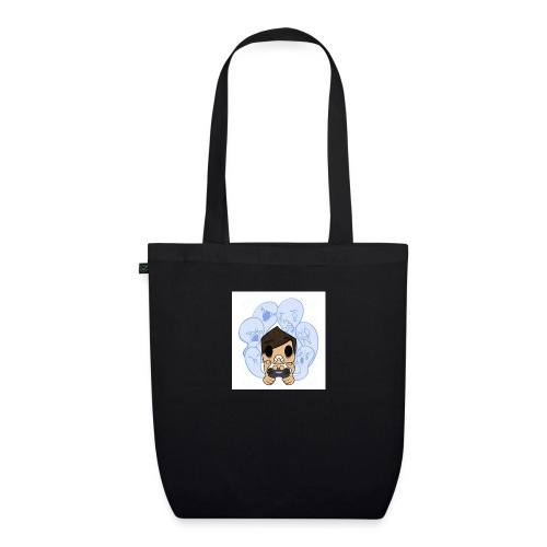 TheKryl - EarthPositive Tote Bag